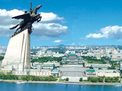 朝鲜旅游景点介绍