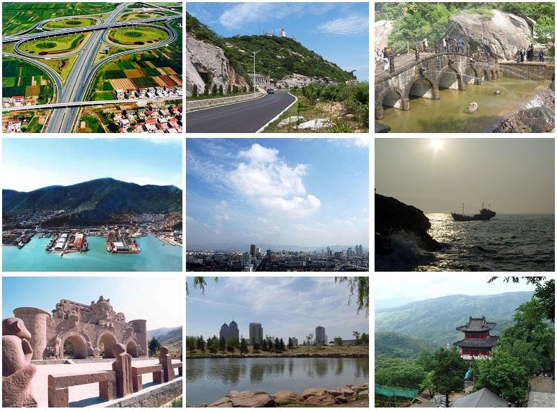连云港旅游景点_连云港旅游景点之花果山