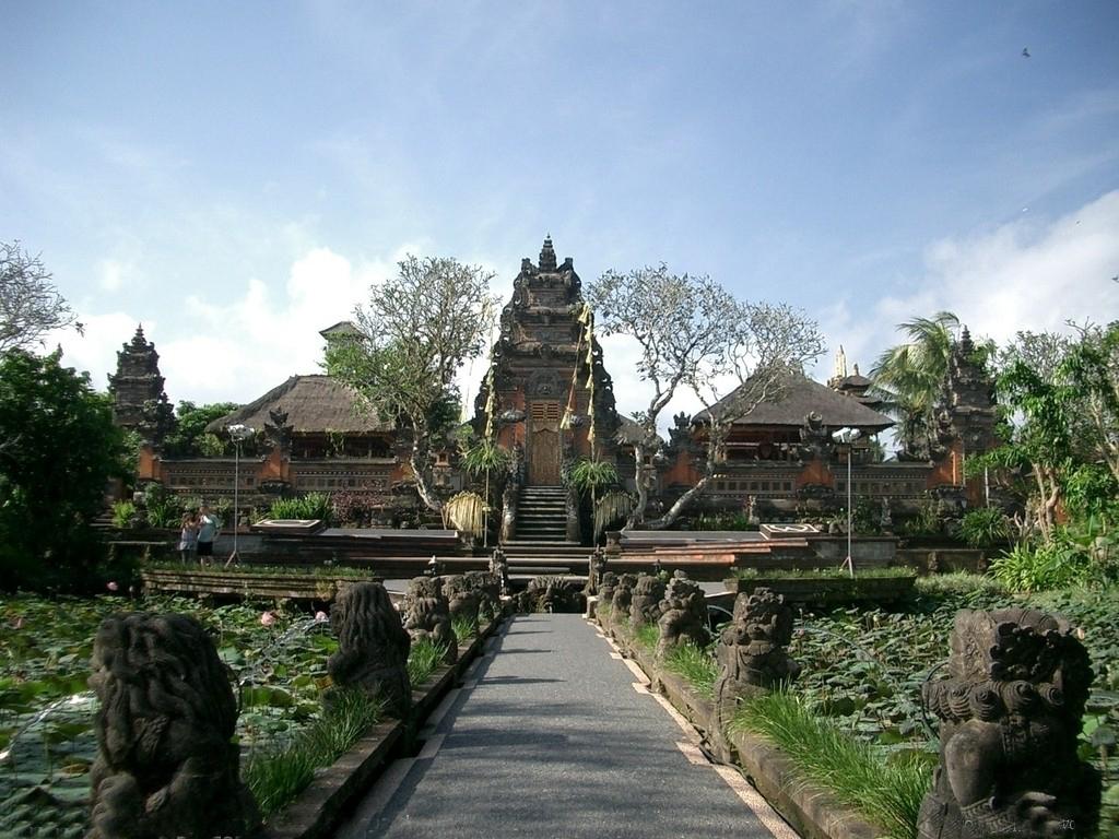 巴厘岛景点图片