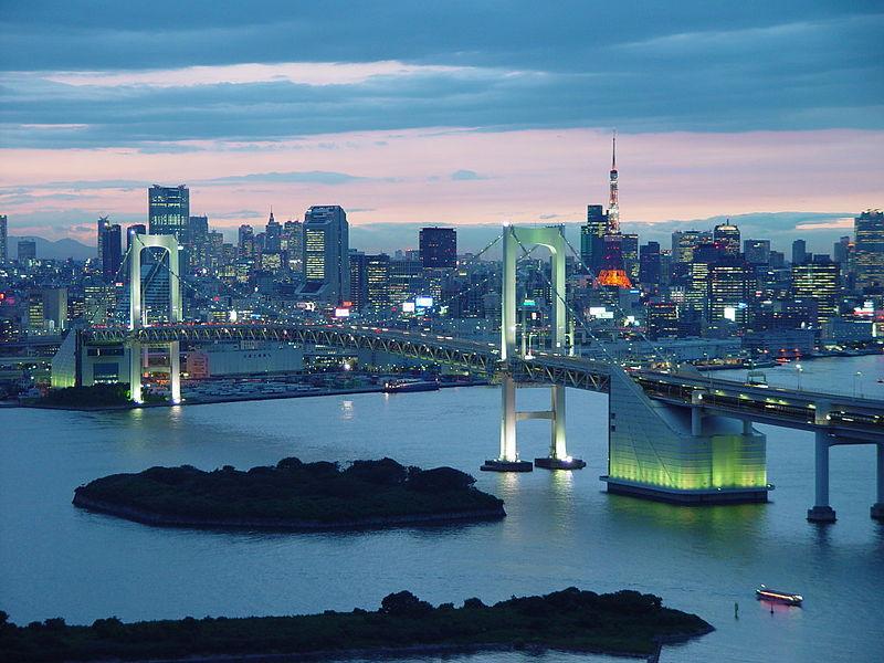 日本必去景点推荐 日本旅游景点介绍及景区简介